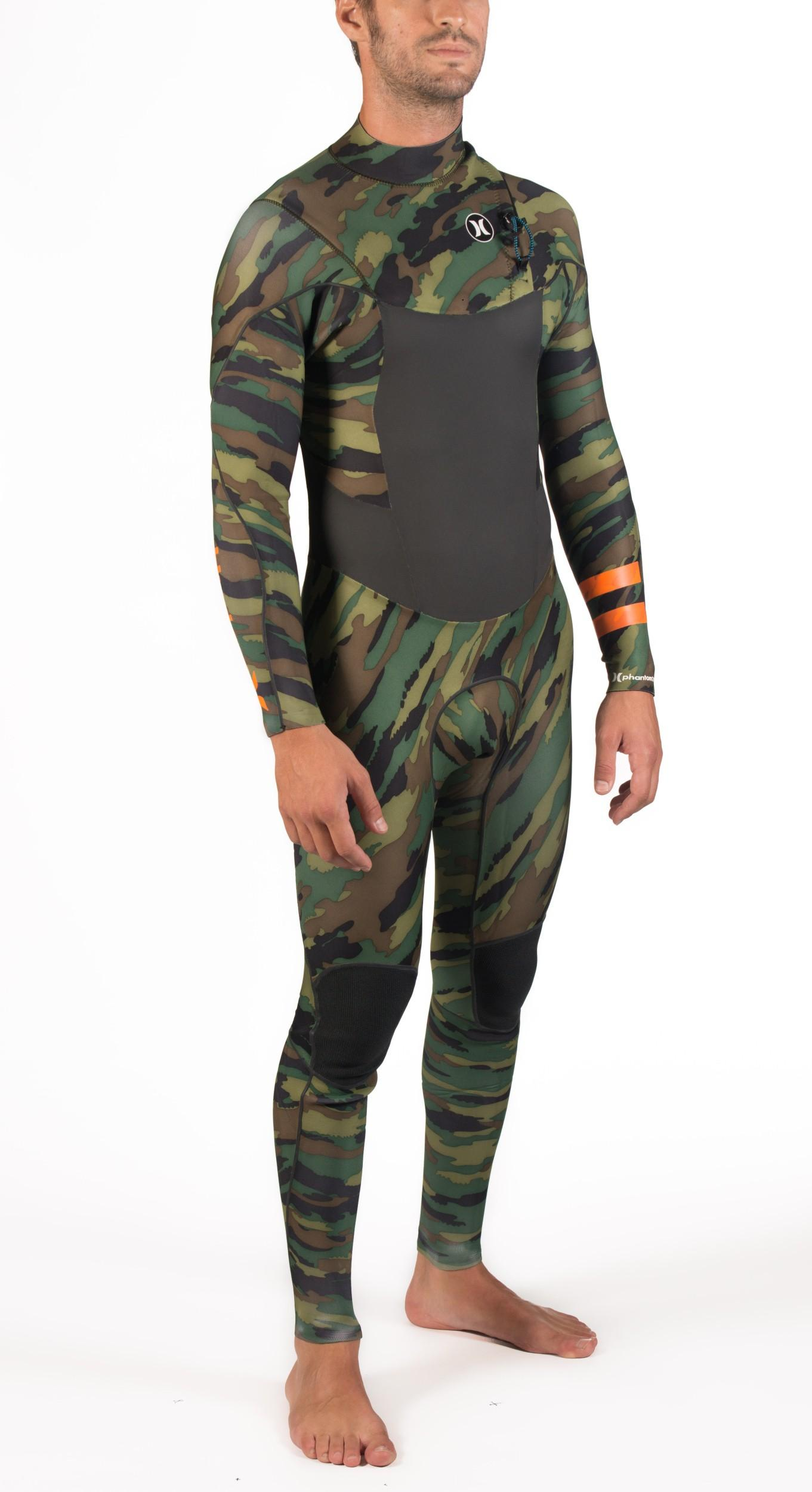 Hurley, Phantom Limited 202 Wetsuit
