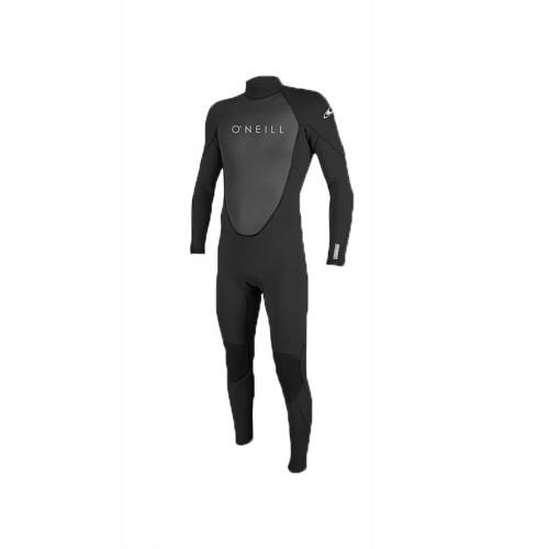 O`Neill Men`s 3/4 Reactor Full Wetsuit