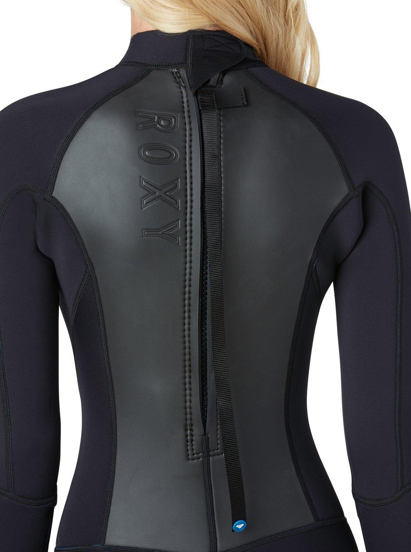 Roxy Syncro 3/2 Back Zip Flatlock Wetsuit