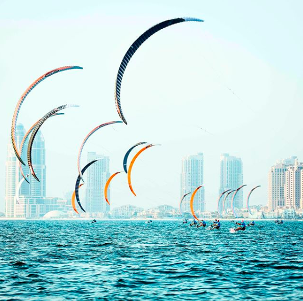 Formula Kite World Championships
