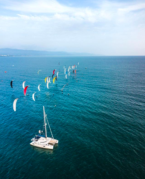 Kitefoil World Series