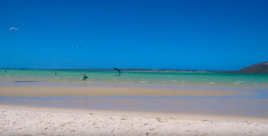 Langebaan, Shark Bay
