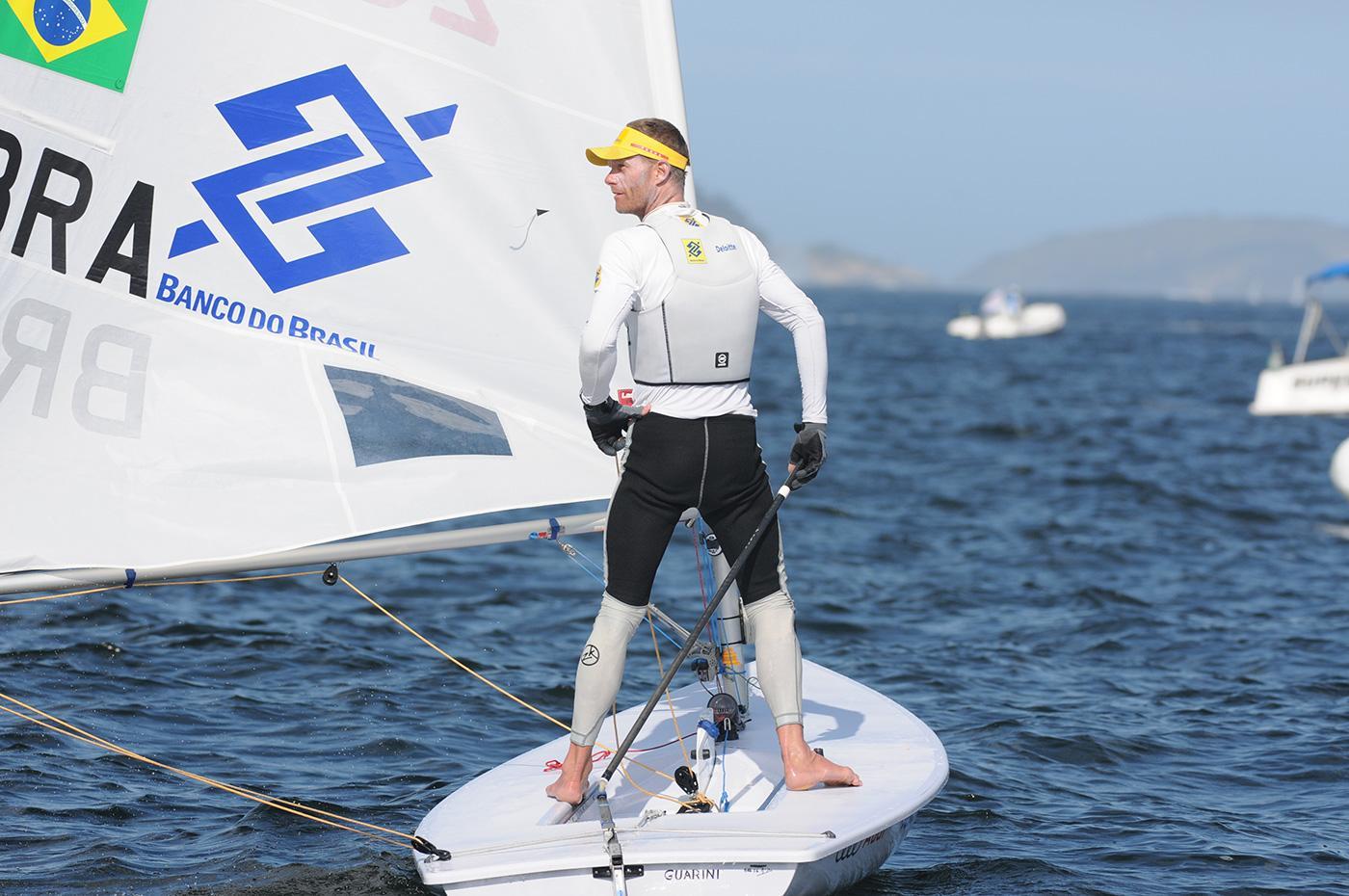 Tokyo 2020 Olympic Sailing Games