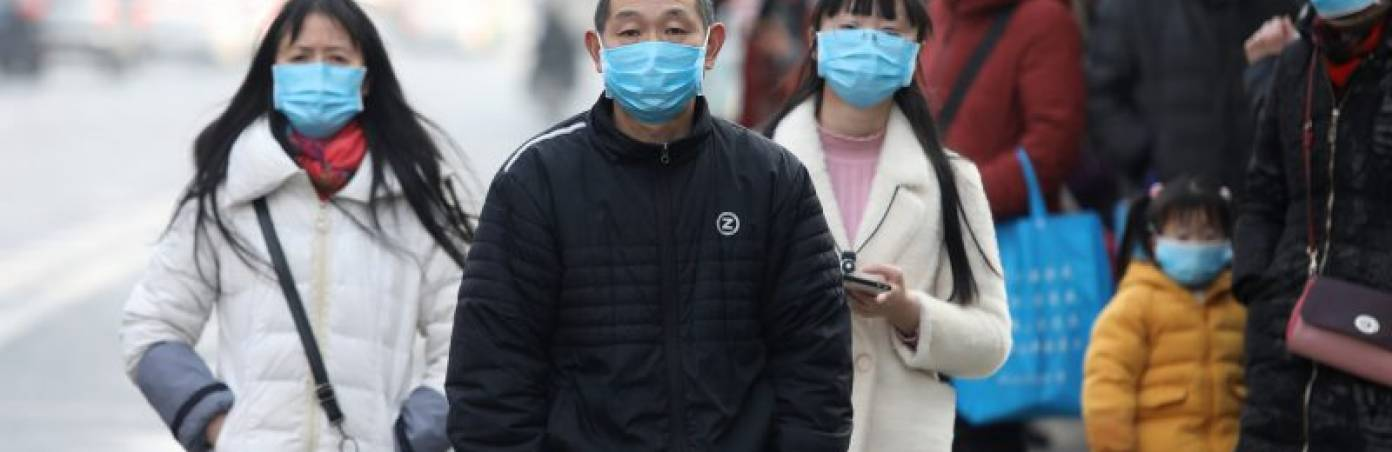 Coronavirus: first day without deaths in China