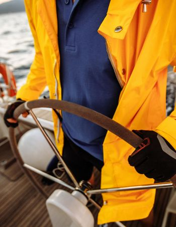 How to get first-time skipper experience and prepare yourself for sailing