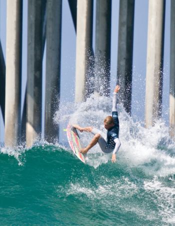 Surfing in the US: best spots and destinations