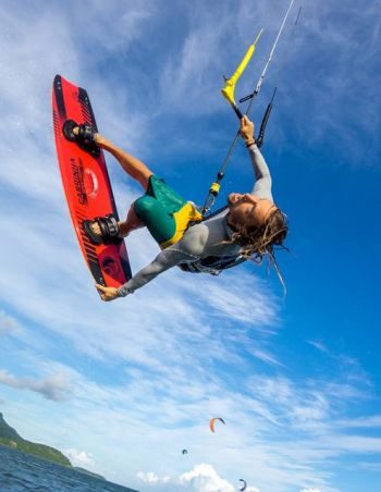 Where to Kite in December: TOP 10 kite-spots worldwide*