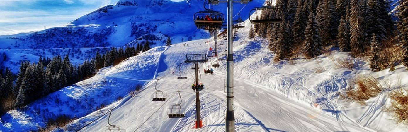 Ski resorts spent millions on fighting climate change