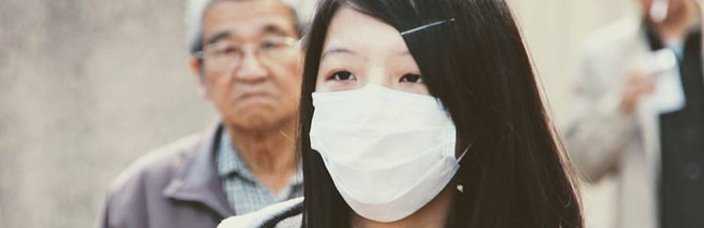 Coronavirus: first death in Japan confirmed