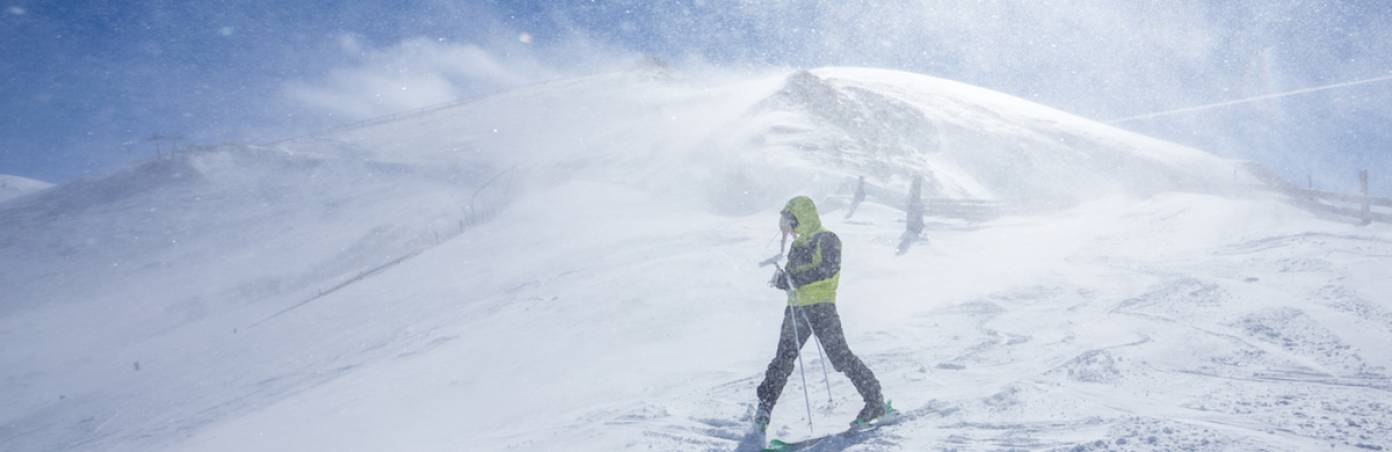 February 3-9: Weather forecast for European ski resorts