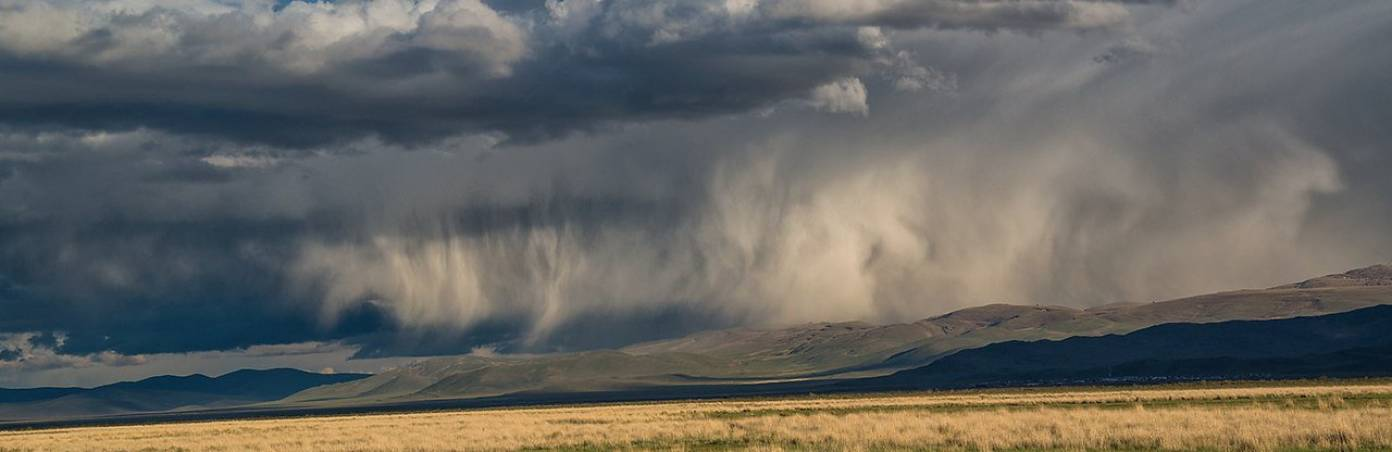 What Is Virga and How Does It Work? Simple Explanation