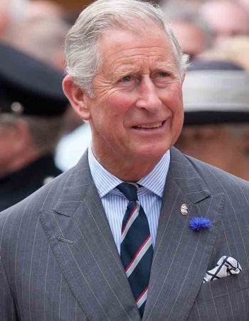 Coronavirus: Prince Charles out of self-isolation
