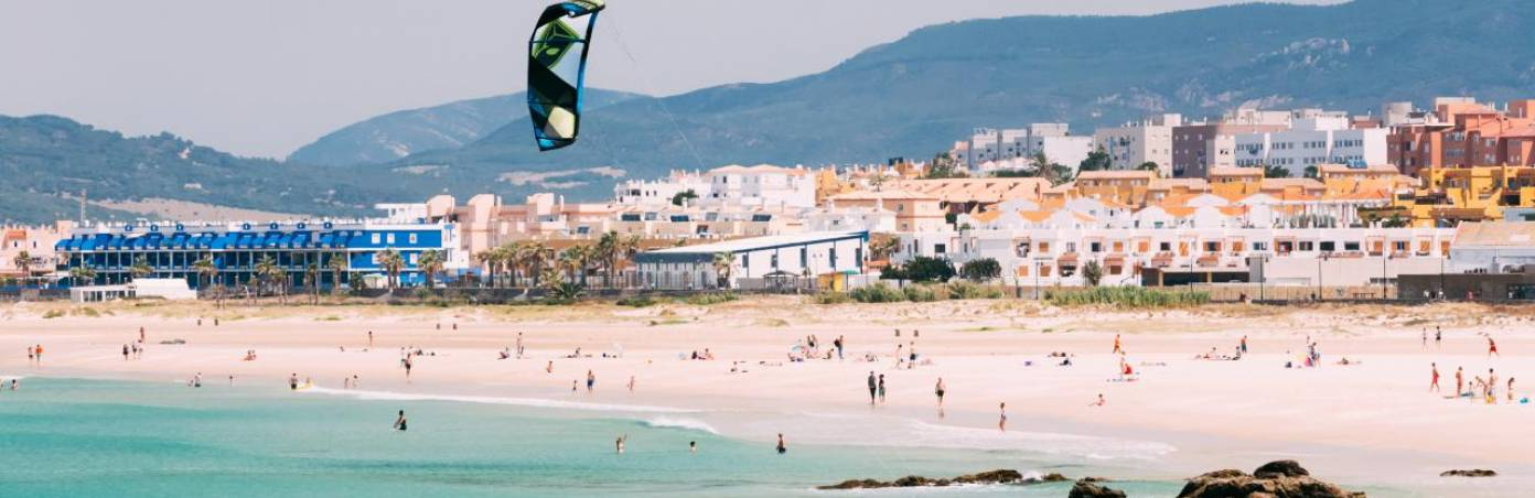 The list of kitesurfing spots where you can kite all year round