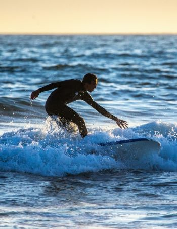 Big Сollection of Articles About Surfing in 2020-21